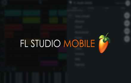 تحميل FL Studio Mobile APK