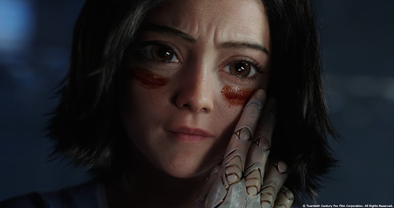 Visual Effects Society Nominasikan Alita: Battle Angel Untuk 5 Penghargaan