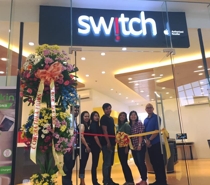 Switch Store Tagaytay