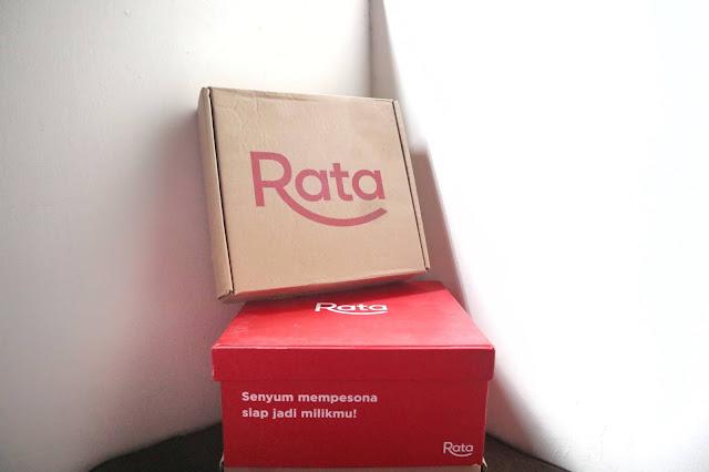 Rata Journey : Pengalaman Pakai Clear Aligner Rata.id