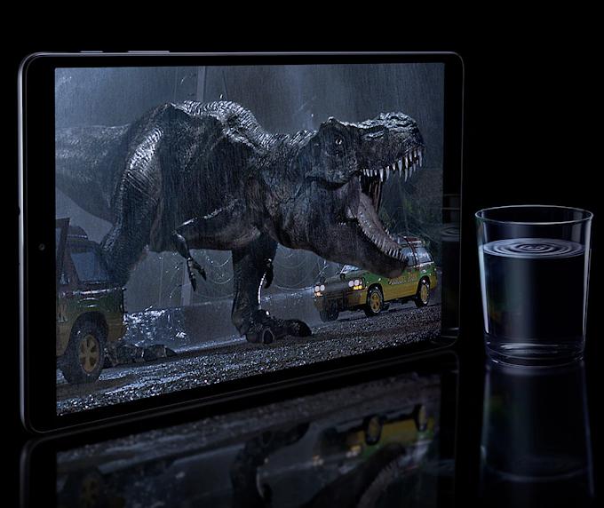 Sorteio de Um Tablet Samsung Galaxy Tab A 10.1