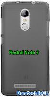 Carcasa Redmi Note 3