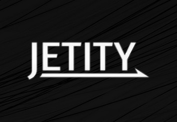 Jetity Brand Logo