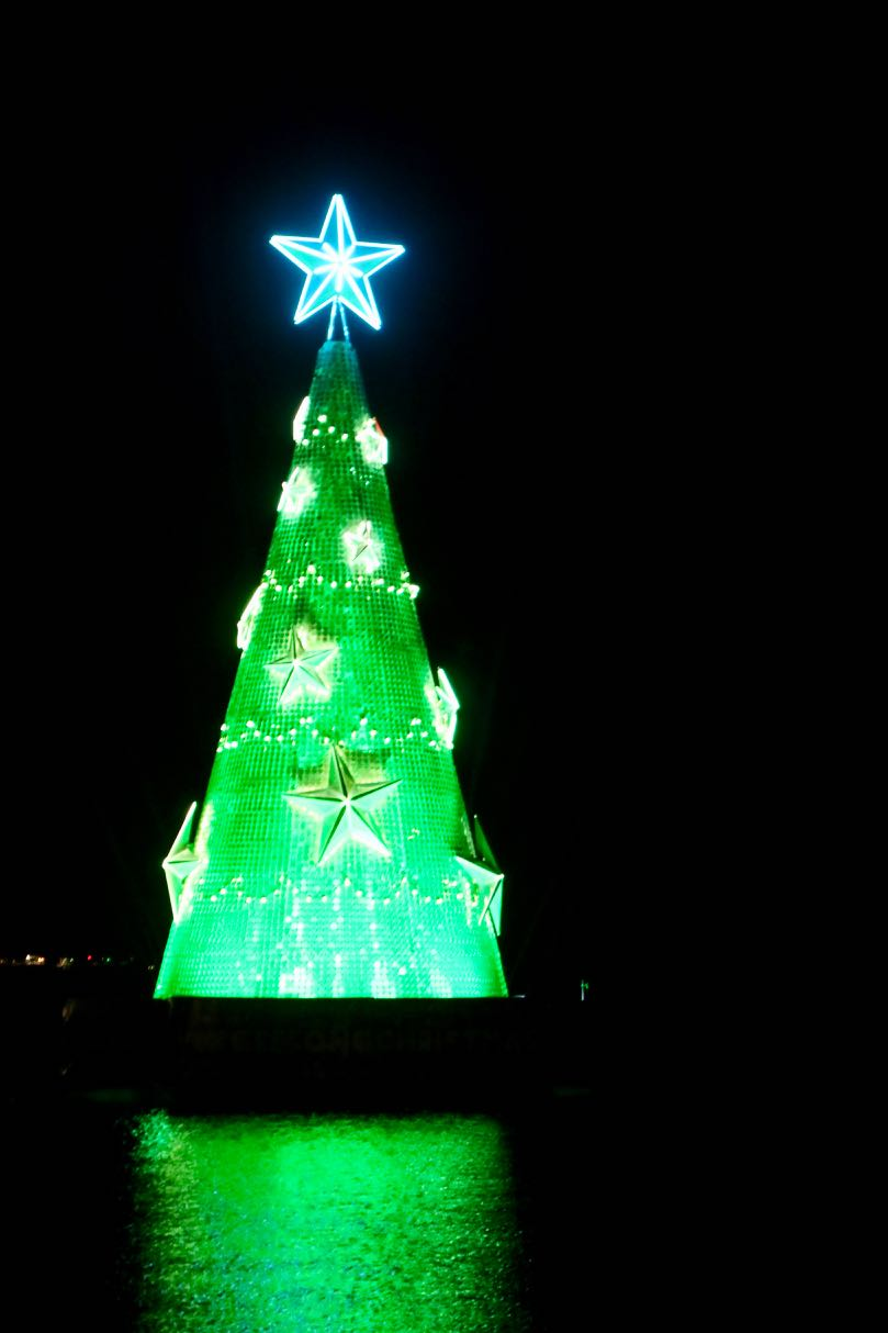 as of retrofitted displays are see top burlington the their with places also festival green and environmentally more friendly local to southern light a lights in ontario christmas holiday led celebrates