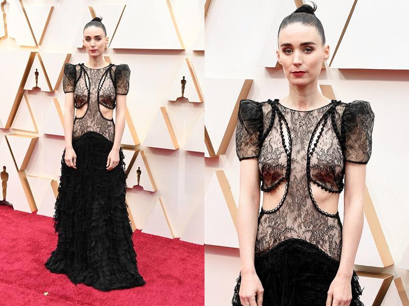 Rooney Mara The Oscars 2020