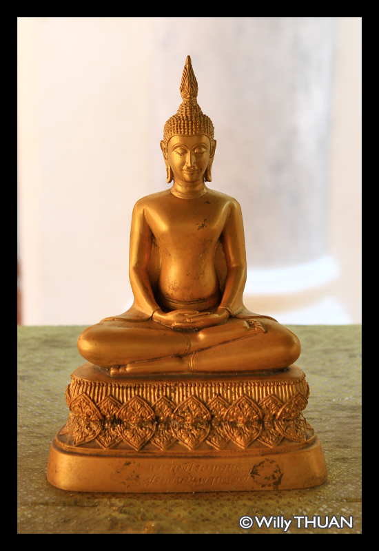 Buddha Postures For The Seven Days Of The Week Phuket 101