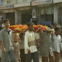Kisah Remaja India Yang Hidup Kembali Saat Akan di Makamkan