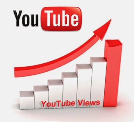 Temukan Cara Menambahkan Viewers Di Youtube Terbaru