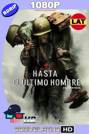Hasta el último Hombre (2016) BDRip 1080p Latino-Ingles MKV