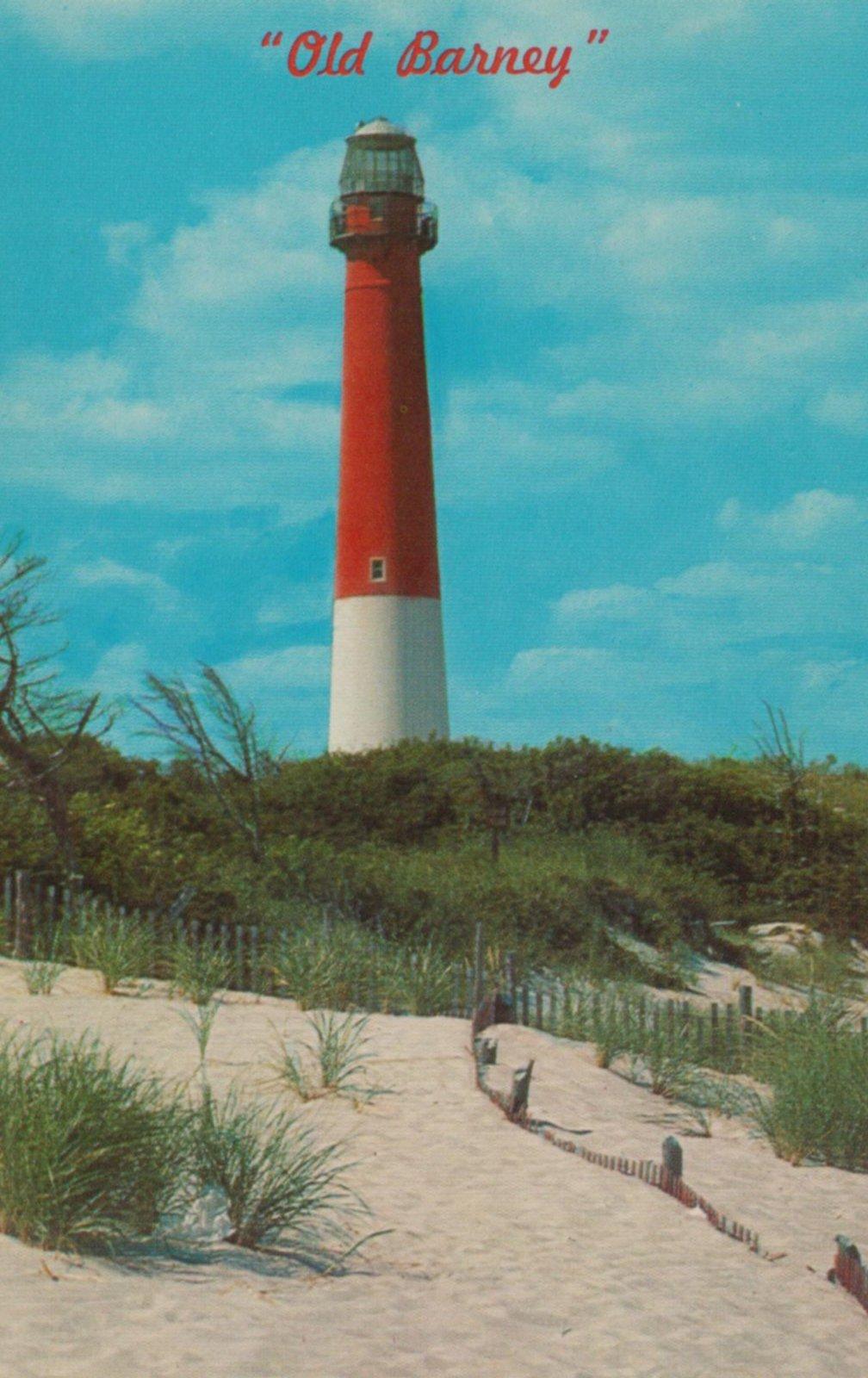 Amanda From Seattle: 2017 Monday's Postcard: NJ Seaside