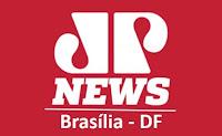 Rádio Jovem Pan News AM 750 de Brasília DF