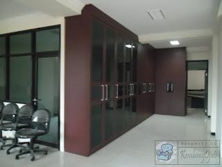 Pesan Rak Arsip Kantor Custom (Lemari Kantor)