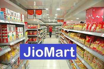 JioMart Launch will be very soon on New Year 2020