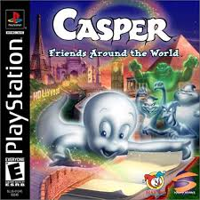 Casper - PS1 - ISOs Download