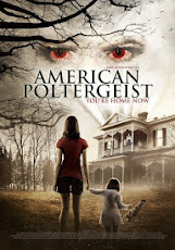 pelicula American Poltergeist (2015)
