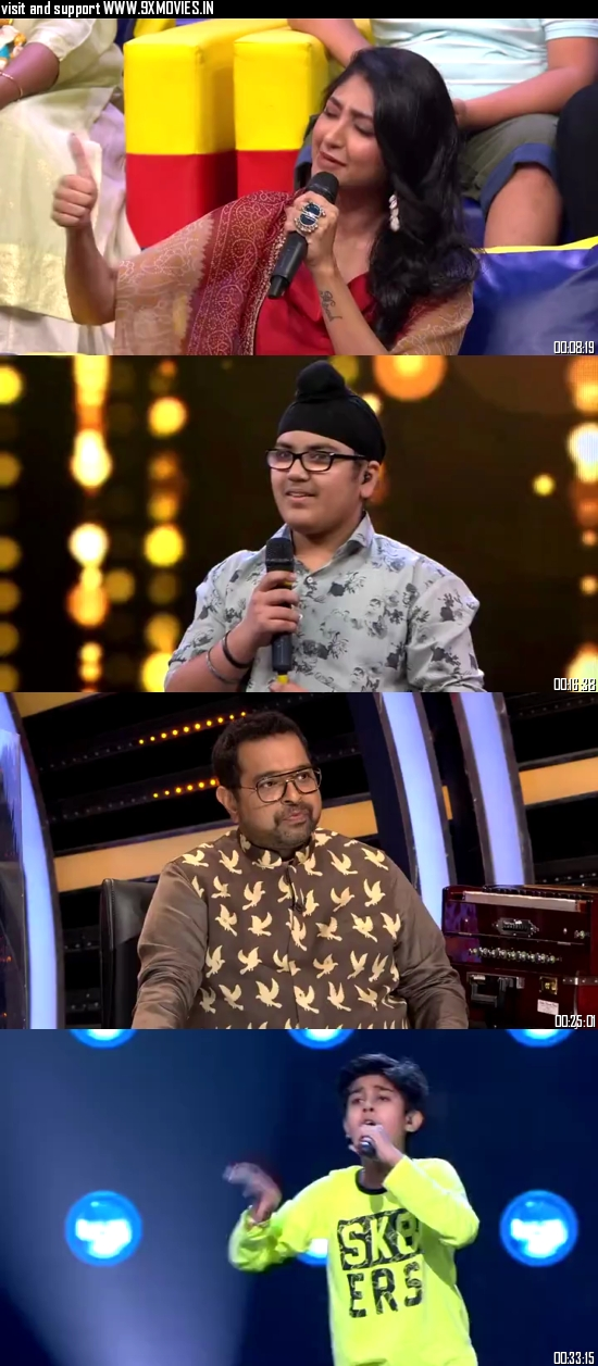 Taare Zameen Par 21 November 2020 HDTV 480p 200MB