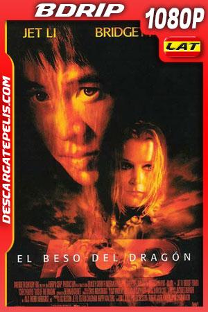 El beso del dragón (2001) 1080p BDrip Latino – Ingles