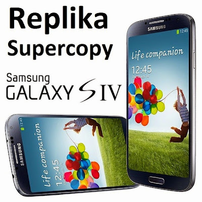 Tips Membeli Handphone Replika Atau SuperCopy