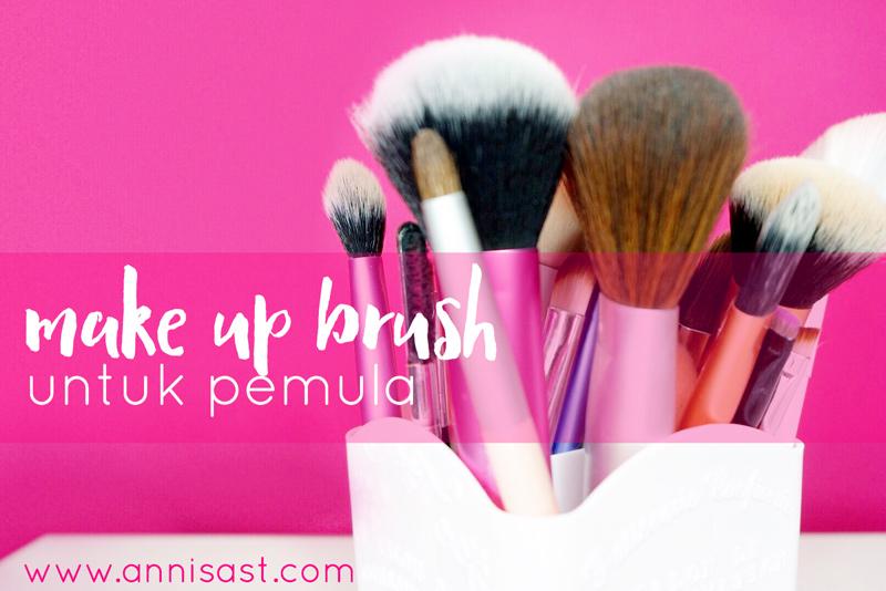 brush untuk pemula