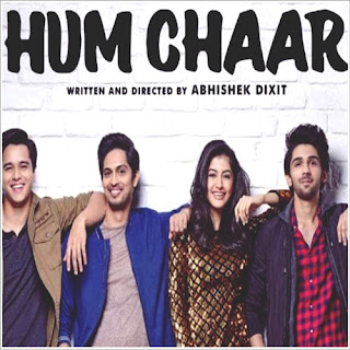 Hum Chaar All Song Lyrics [2019]