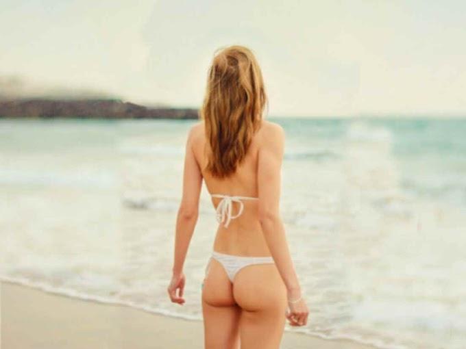 Amazing Street Dancer Beach Click