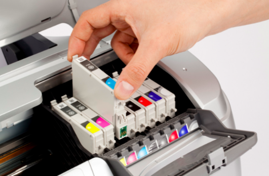printer ink refill cvs