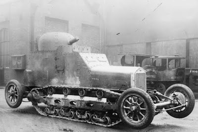 Wolseley-Vickers
