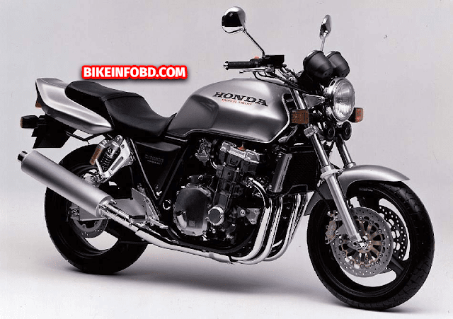 honda cb1000 big-one review