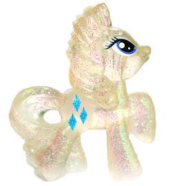 My Little Pony Wave 2 Rarity Blind Bag Pony