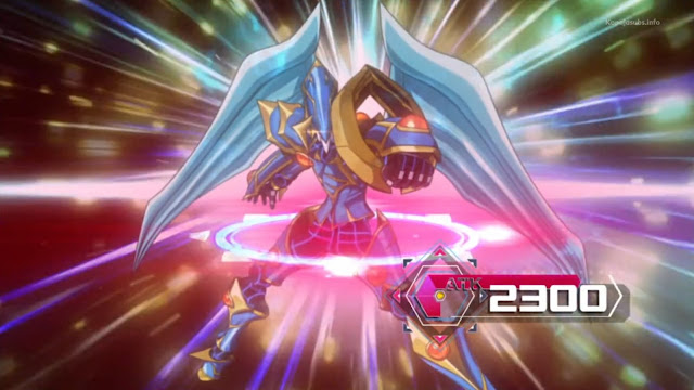 Yu-Gi-Oh! Vrains Episode 48 Subtitle Indonesia