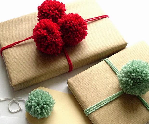natal-presente-embalagem-papel-craft-pompom-a