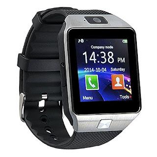 Come aggiornare firmware smartwatch DZ09: TUTORIAL