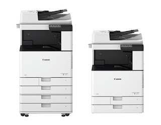 Canon imageRUNNER C3120 Drivers Download And Review
