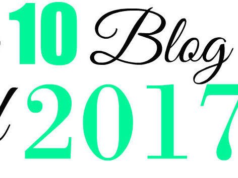 Blogger's Top 10 Home And DIY Post of 2017