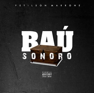 Petilson Marrone Beat - BAÚ SONORO [ Beattape Instrumentais ] ( DOWNLOAD )