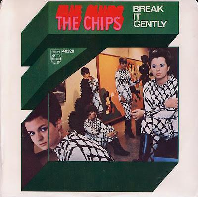 The Chips – Break It Gently (1968) 7'