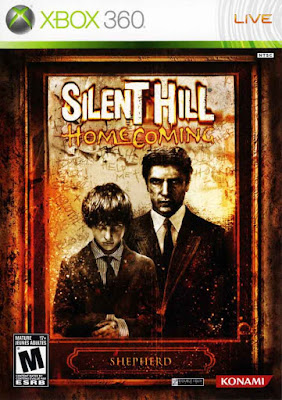 Silent Hill: Homecoming Legendado PT-BR (LT 2.0/3.0) Xbox 360 Torrent