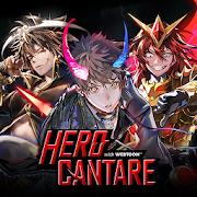 Game Hero Cantare with WEBTOON™ MOD Menu Apk | One Hit | God Mode