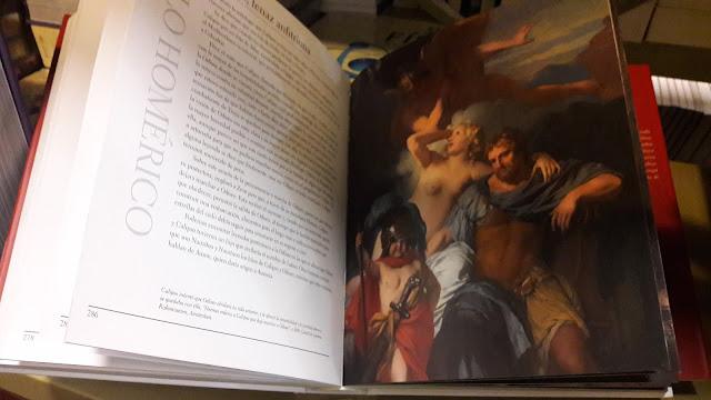 El libro de la mitología clásica 2