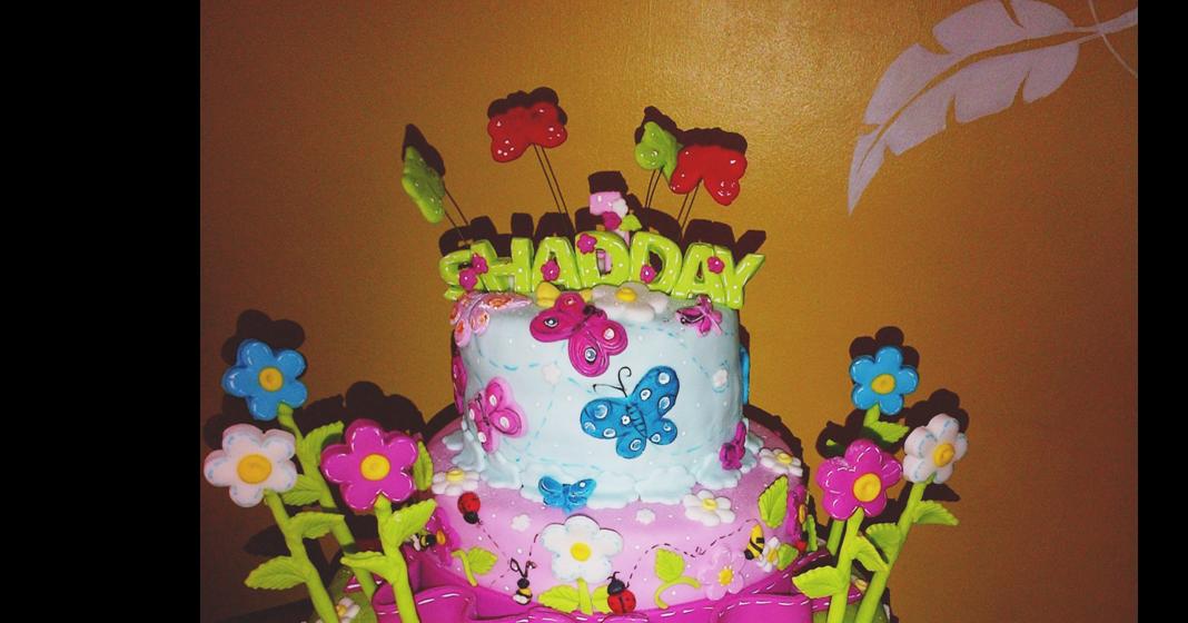 Tortas decoradas infantiles bodas gelatinas dulces for Tortas decoradas infantiles