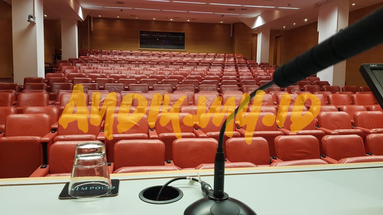 5 Tips public speaking yang efektif untuk pemula - andik.my.id