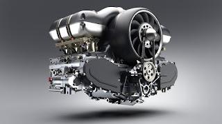 كتاب أجزاء محرك السيارة | شرح مفصل عن جميع أجزاء محركات السيارات