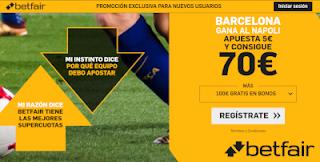 betfair supercuota Barcelona gana a Napoli 8 agosto 2019