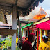 Tujuh Rumah di Kampung Dalam Ludes Dilalap si Jago Merah