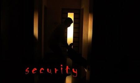 Security   Thriller Short Film
