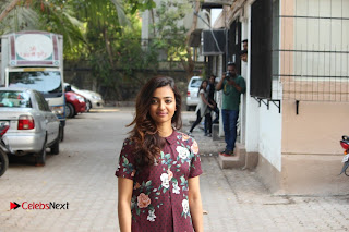Radhika Apte Pictures at Phobia Movie Promotion ~ Bollywood and South Indian Cinema Actress Exclusive Picture Galleries