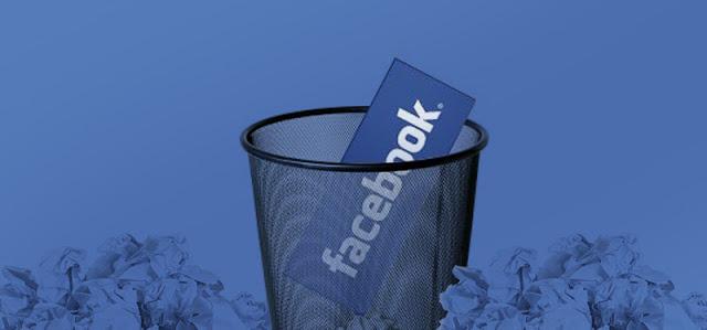 كن حذرا ... فيسبوك يحذف أكثر من ملياري حساب