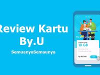 Review Jujur Provider SIM Digital By.U