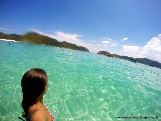 Ilha do Farol - Arraial do Cabo