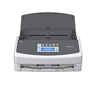 Fujitsu ScanSnap iX1500 Drivers Download